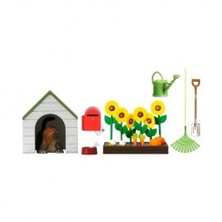 Lundby Smalland Tuin set