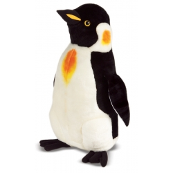 Melissa and Doug pluchen Pinguin