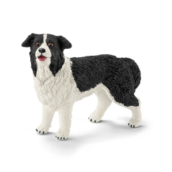 Schleich Border Collie, 16840
