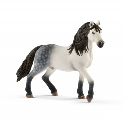 Schleich Andalusiër Hengst 13821