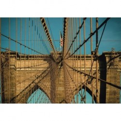 Brooklyn Bridge, Piatnik 1000stukjes