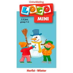 Mini Loco - Herfst & Winter
