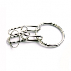 Racing Wire Puzzle 01 *