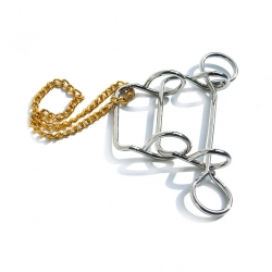 Racing Wire Puzzle 05 **