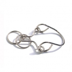 Racing Wire Puzzle 07 *