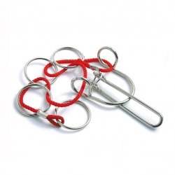 Racing Wire Puzzle 10 ***