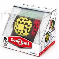 Gear Ball, Recenttoys