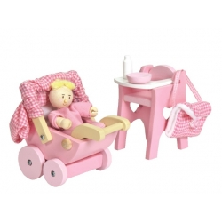 Baby set, Le Toy Van