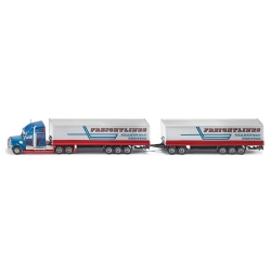 Siku 1806 Vrachtwagen Road Train 1:87