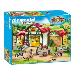 Playmobil Country 6926 Paardrijclub