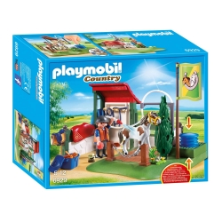 Playmobil Country 6929 Paardenwasplaats