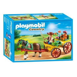 Playmobil Country 6932 Paard en Kar