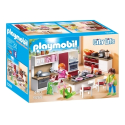 Playmobil City Life 9269 Leefkeuken